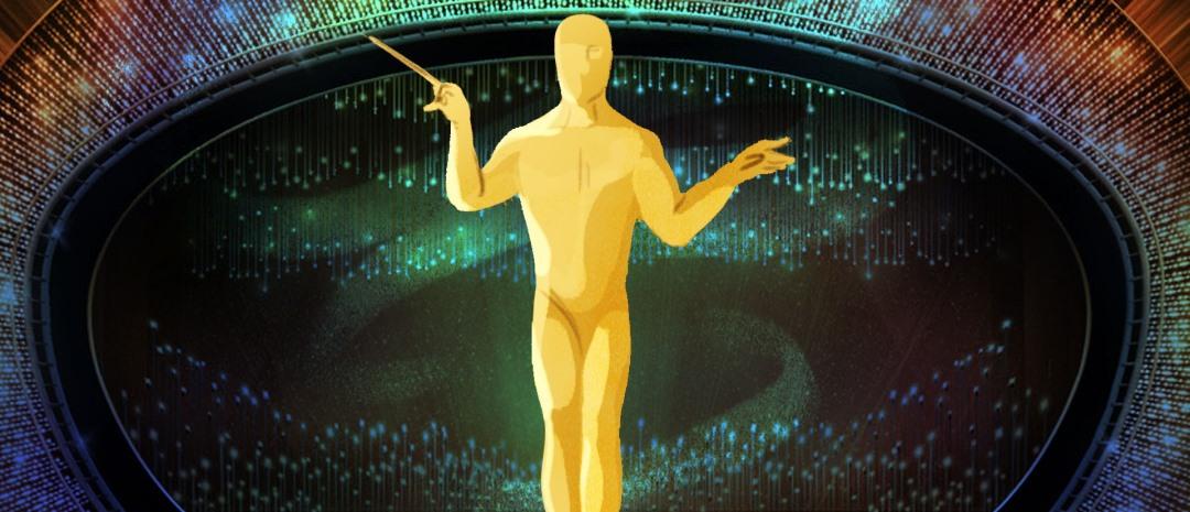 Oscars-Music